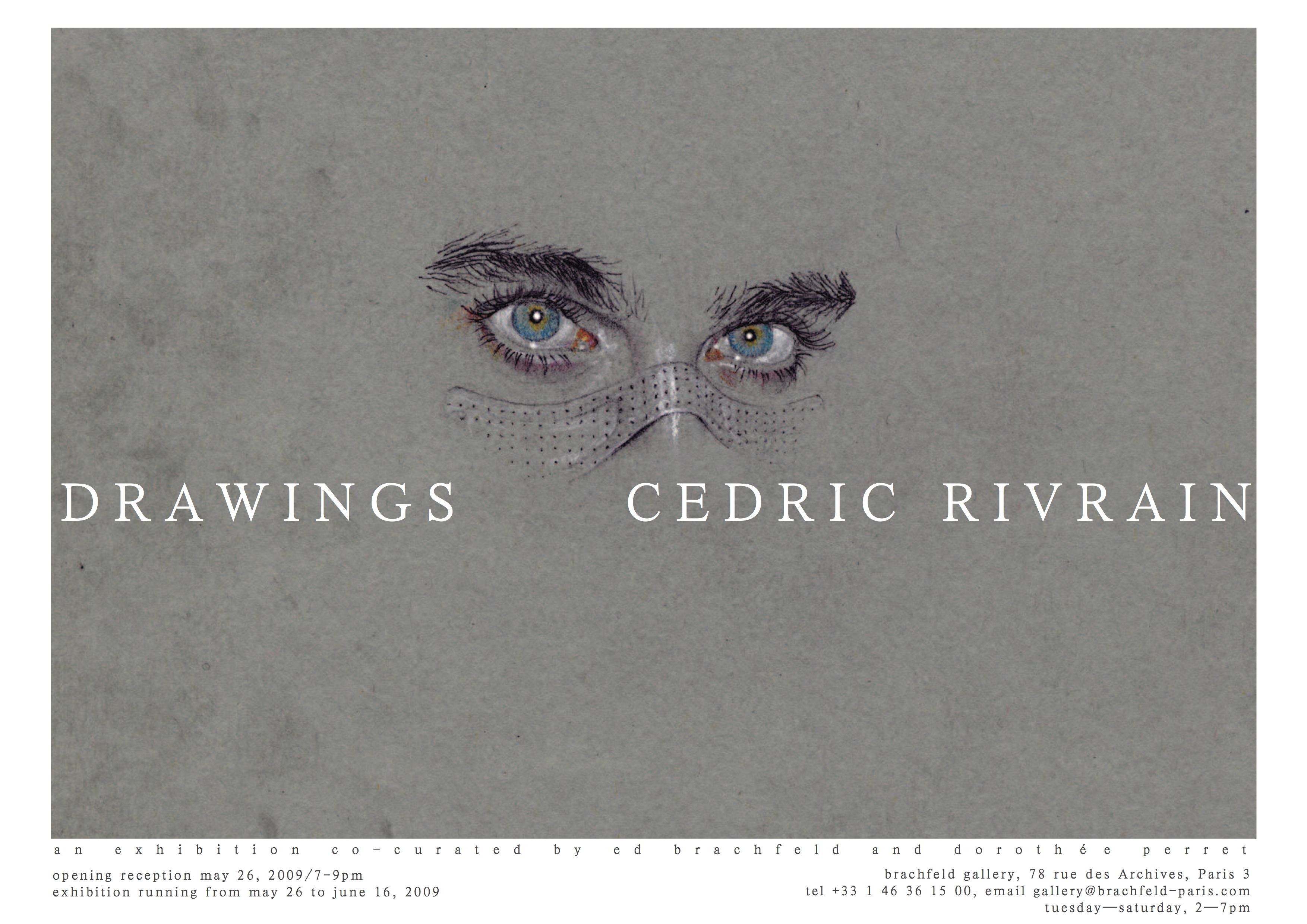 CEDRIC_RIVRAIN_DRAWINGS